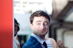 Stampa fotografica del ritratto di Daniel Radcliffe alla di ETfoto, €10.00
