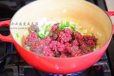 Spicy Venison Chili — Yankitchen Venison Chili, Beef, Honey Garlic Pork Chops, Ground Venison, Chili Recipes, One Pot Meals, Acai Bowl, Spicy, Cooking Recipes
