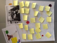 Compliment wall #idexx #yam #compliment