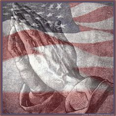 The USA need all the prayers we can get!