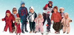 Ice Ice Babies … #team #kinderfoto
