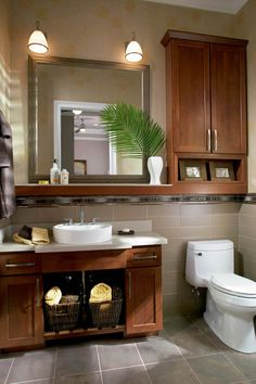 Waypoint Living Spaces | Style 630F in Cherry  Chocolate Glaze