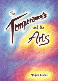 temperamenten de kunsten