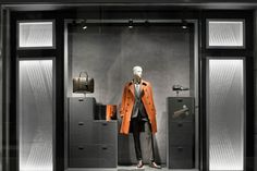 "HUGO BOSS, New York, ""Sometimes I just stare at my desk, but it looks like I'm working"", creative by Oltre Frontiera Progetti, pinned by Ton van der Veer"