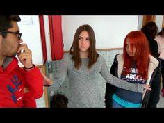 Mannequin Challenge contra la #ViolenciaDeGénero IES María Pérez Trujillo
