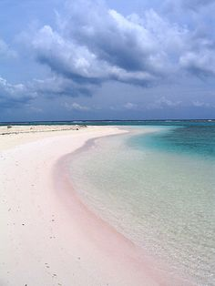 Point of Sand - Little Cayman - Cayman Islands