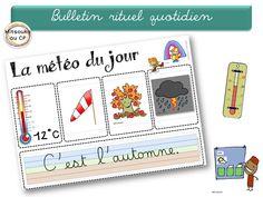 Actualisation des outils pour le bulletin météo quotidien - Mitsoukoaucp.net