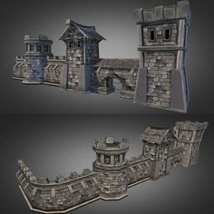 Stone Castle has just been added to GameDev Market! Check it out: http://ift.tt/1m9c1SI #gamedev #indiedev