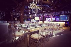 Secrets The Vine hosts some of the most lively and fun destination wedding receptions! #Cancun #Mexico