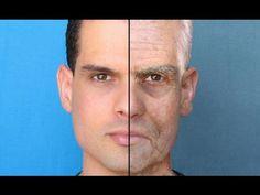 طريقة سريعة للتخلص من الهالات السوداء والانتفاخ تحت العين وعلامات الشيخوخة