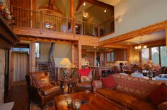 About Us | Pioneer Ridge | Vacation Rentals in Steamboat Springs Colorado