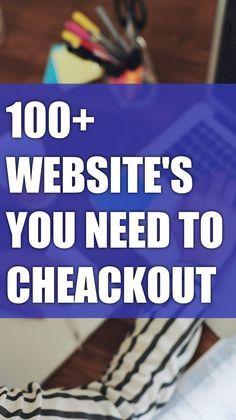 Hacking Websites, Life Hacks Websites, Learning Websites, Educational Websites, Computer Basics, Computer Internet, Amazing Websites, Cool Websites, Secret Websites