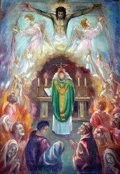 Oraciones por las Animas del Purgatorio  Frases sobre el Purgatorio  Imágenes de las Benditas Almas del Purgatorio  Imágenes del Juicio Fina...
