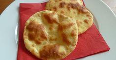 Výborný chléb, který si vždy dávám jako přílohu v indické restauraci. Nikdy mě však nenapadlo připravovat ho doma. Inspirací mi byl Jiří Št...