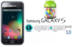 Forgot about Cyanagenmod 9; it's time to install Cyanogenmod 10 on Samsung Galaxy S I9000. Here is the tutorial how to Install Cyanogenmod 10 (CM 10) Android 4.1 Jelly Bean Update on Galaxy S I9000.  http://techdraginfo.blogspot.com/2012/07/install-cyanogenmod-10-jelly-bean.html