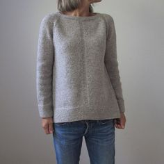 Ravelry: Mountain High pattern by Heidi Kirrmaier | worsted-wt.| subtle details make it gorgeous!