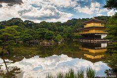 Itinerarios por Japón: Japón en 2 semanas
