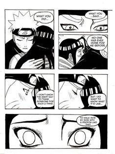 Anime Naruto, Naruto E Hinata, Naruto Comic, Hinata Hyuga, Naruto Shippuden Anime, Shikamaru, Kakashi, Naruhina Comics, Naruhina Doujinshi