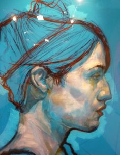 H. Craig HANNA, peinture