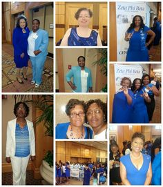 Enjoying the 86th South Central Regional Leadership Conference. Zeta Phi Beta Sorority, Incorporated Yolanda Hall Sandrena Lofton Bobbie White Sherry Mcdonald Moss Kimberly Carr- McClelland Kimberly Holliday-Clemons Renata SweetNata Tracey Crawford Rita Ferguson StephanieandMartez Mason Latashia Clark Carolyn Scarbrough ‪#‎amicae