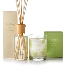 ::ALORA:: Candle In The Wind, Diffuser, Fragrance, Candles, Favorite Things, Gifts, Presents, Candy, Candle Sticks