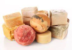 Schmelzverfahren – Seifenreste einschmelzen