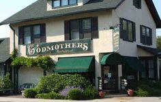 Godmothers Restaurant, Cape May - Restaurant Reviews - TripAdvisor