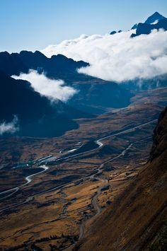 Bolivia--just breathtaking!