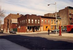 Astoria, Queens, NY | Flickr - Photo Sharing! Stephen Shore