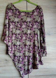 Kup mój przedmiot na #vintedpl http://www.vinted.pl/damska-odziez/krotkie-sukienki/16194186-sukienkatunika-zoi-women-r-l