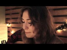 ▶ Redeemed (acoustic) Big Daddy Weave cover- Lauren Daigle - YouTube