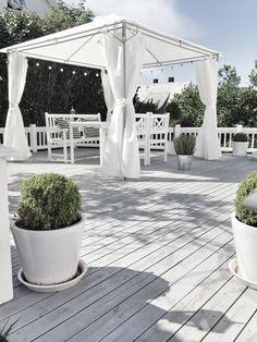 IKEA: KARLSO GAZEBO  Outdoors & Gardening  Pinterest  Seasons, Summer ...