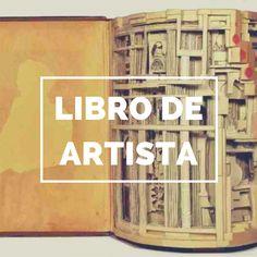 Artist's Book, Books, Artists