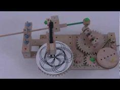 Matador - Drawing Machine - YouTube