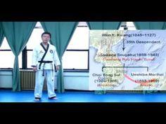 history of hapkido.avi