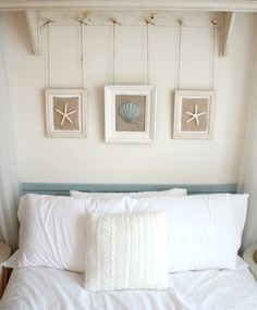 10 Summer Seashell Decor Ideas
