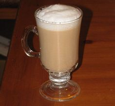 Skinny Almond Latte - 47 calories - Lose Weight By Eating