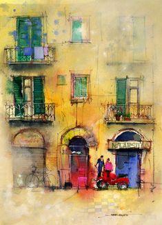 John Lovett Palermo