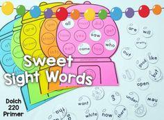 SweetSightWordsHeader