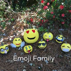 Vote for our Emoji Family!! Go to Drs. Butterfoss and Barton's Facebook Page and vote for my office Boxx Blaney Lachine and Wendall's Emoji Pumpkin entry!!!