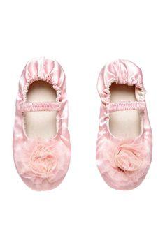 Dance shoes | H&M