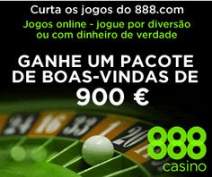 888casino: O Casino Nº 1 do Mundo!