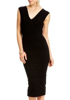 2B Solid Long Sweater Dress 2b Day Dresses Blk-s coupon| gamesinfomation.com