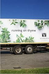 woolworths cape town trucks - Google Search