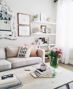 Attirant Creative Living Room Decoration Ideas For Small Apartment 32
