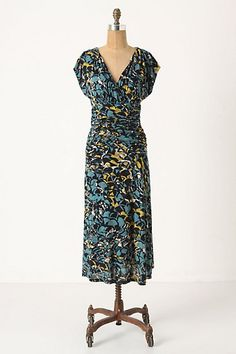 Understated yet I somehow think this would be flattering!  $158.00