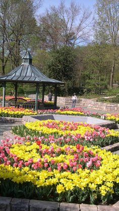 100 Maryland attractions: Great outdoors: Brookside Gardens