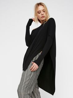 We The Free Grapevine Tunic at Free People Clothing Boutique