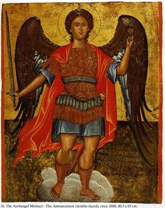 VK is the largest European social network with more than 100 million active users. Gabriel, Angel Drawing, Byzantine Art, Archangel Michael, Catholic Art, Orthodox Icons, Angel Art, Christianity, Renaissance