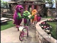Barney & Friends: Play For Exercise! (Season 7, Episode 8) - YouTube Barney & Friends, Pbs Kids, Season 7, Feeling Great, Haha, Childhood, Exercise, Play, Ejercicio